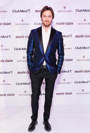 Фото №10 - Журнал Marie Claire наградил лауреатов Prix d'Excellence de la Beaute 2018