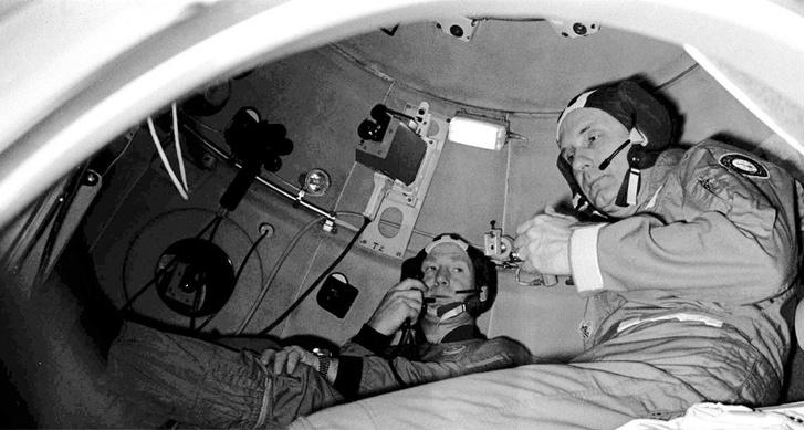 Фото №1 - От Циолковского до Королёва: готова к открытию выставка «Космос: рождение новой эры»