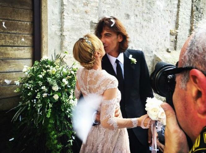Фото №1 - Не подвели-2015: лучшие свадебные образы года