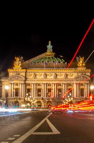 Фото №15 - Новый Год в Париже: Правый берег или Левый?