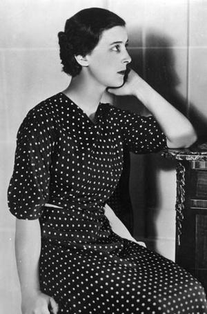 Фото №4 - Богемная принцесса: почему гардеробу Марины Кентской завидовала вся Британия