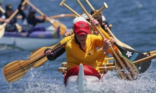 Фото №1 - Петербургские гребцы без ног и со слабым зрением будут выступать на специальной лодке