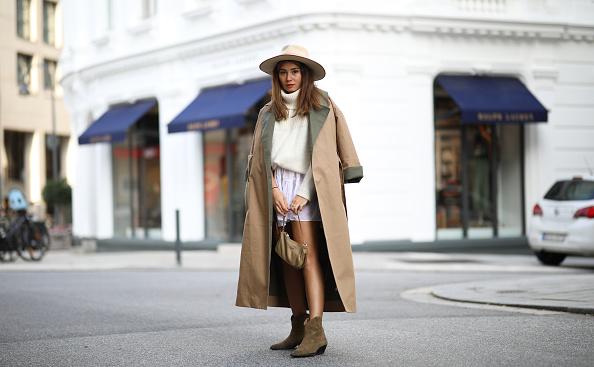 Фото №1 - Вишлист: 8 легких курток в честь потепления