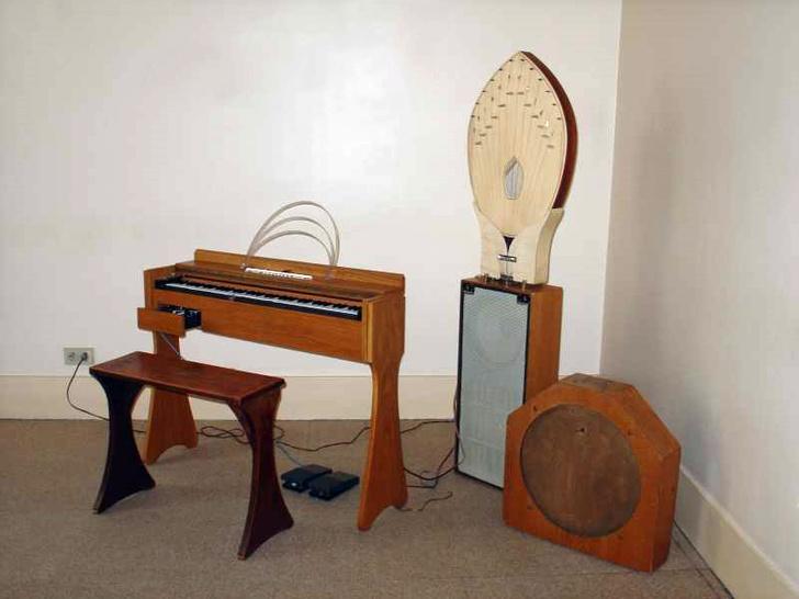 Фото №5 - Что это за звуки?! 5 необычных музыкальных инструментов с характерным голосом