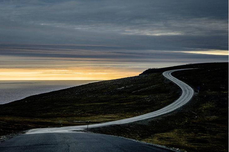 Фото №5 - Край света: самая северная точка Европы для искателей приключений