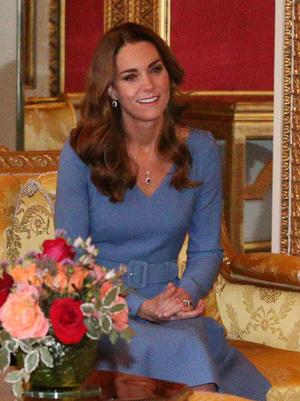 Фото №2 - Наследие Дианы: как Кейт изменила украшения принцессы Уэльской