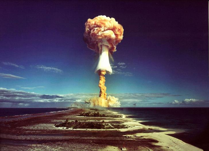 Фото №1 - В гости к атому: куда поехать интересующемуся атомной энергетикой
