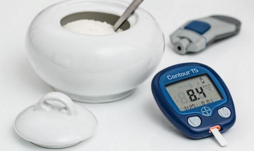 Фото №1 - Профессор Первого меда: Ковид — ускоритель проявлений диабета, их провоцирует не вирус, а стресс