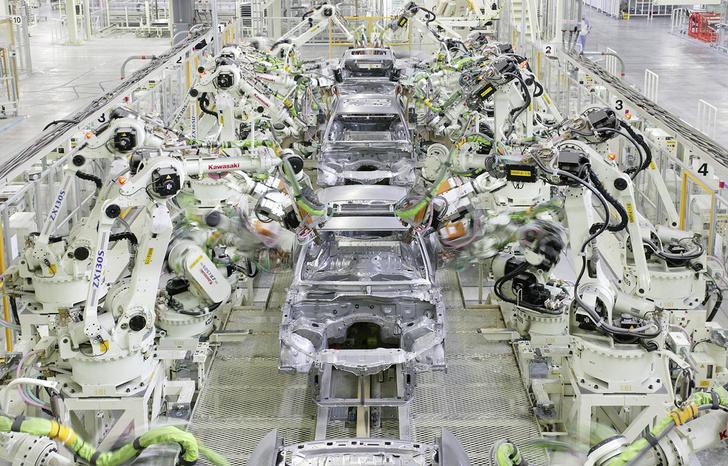Фото №4 - Lexus: легенда о 47 такуми