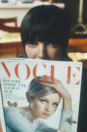Фото №7 - Мода 60-х: иконы стиля, создавшие свою эпоху
