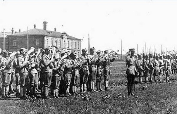 Фото №6 - Красно-белые песни Гражданской войны