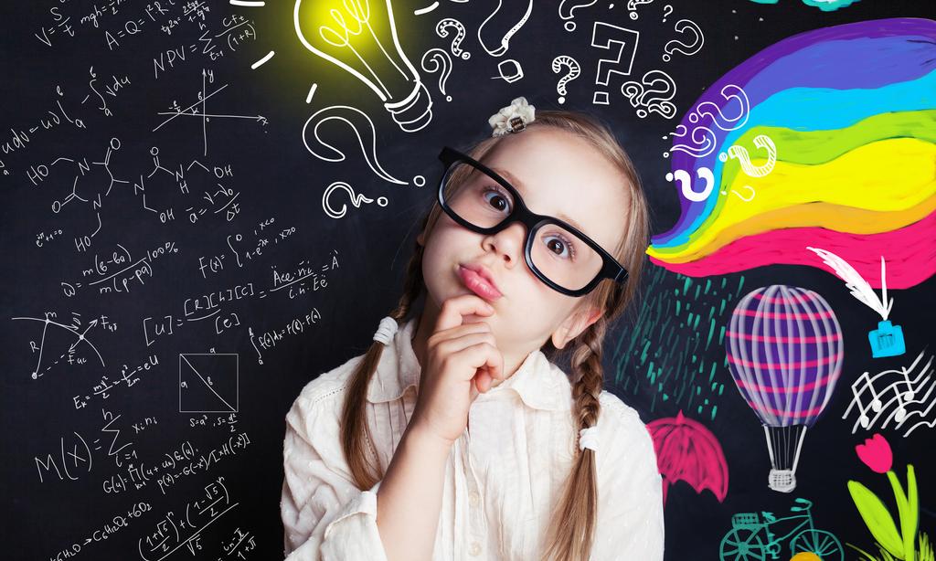 Шпаргалка для мам: 25 ответов на вопросы маленького почемучки