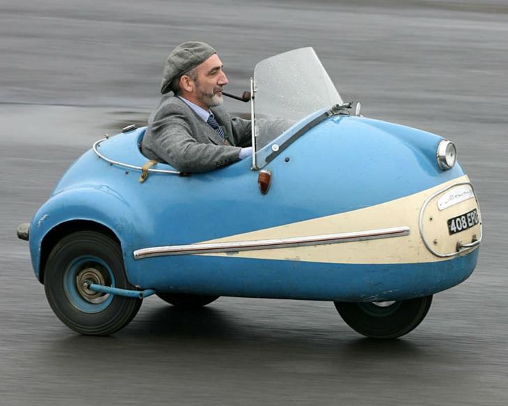 Фото №2 - 10 попыток создать дешевый автомобиль