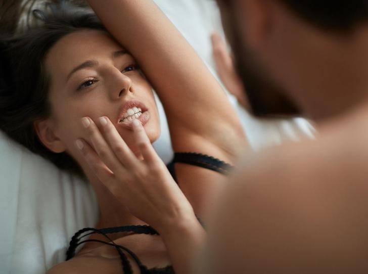 Фото №1 - Мечтать (не) вредно: что ваши сексуальные фантазии могут рассказать о вас