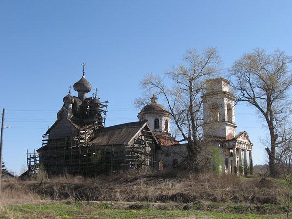Фото №7 - Последнее богоявление на русском Севере