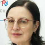 Елена Полошкова