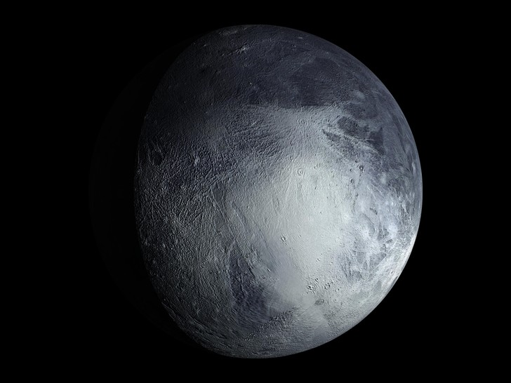Фото №1 - Когда Плутон перестал быть планетой?