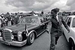 Фото №4 - Пятьдесят лет мучительной свободы