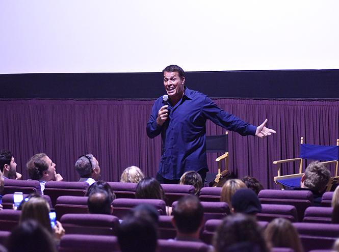 Фото №3 - Тони Роббинс: человек, который разбудит в вас исполина и заработает на этом миллионы