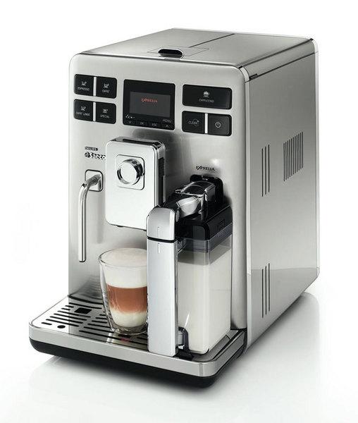 Кофемашина Philips Saeco Exprelia