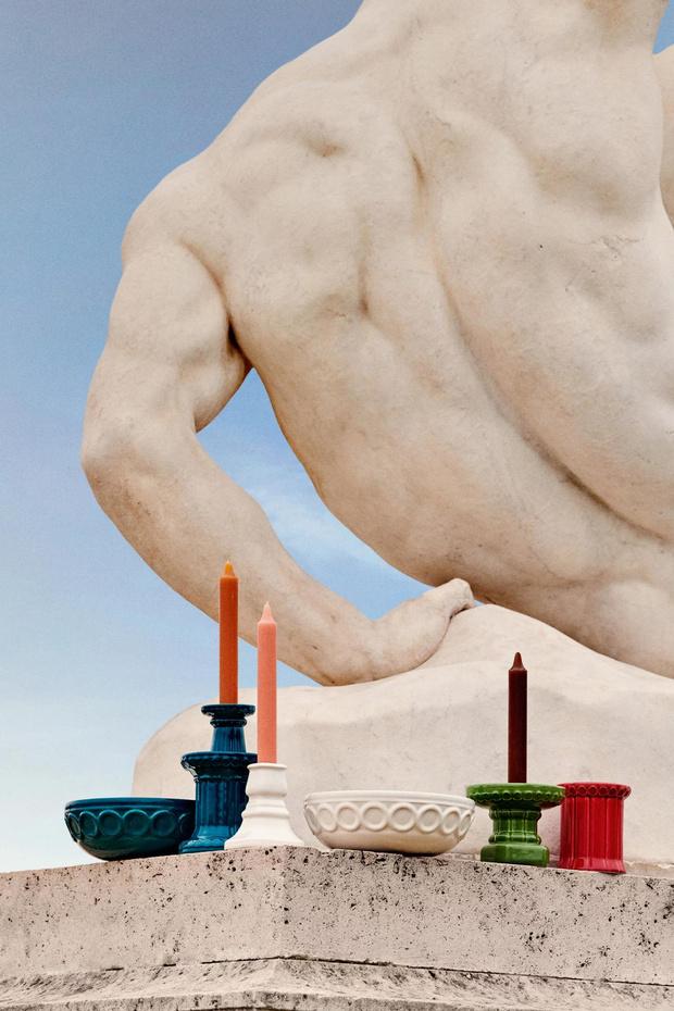 Фото №2 - Tuileries: коллекция предметов для дома Сары Лавуан