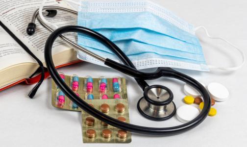 Фото №1 - ФАС потребовал от производителя «Аллокин-альфа» прекратить рекламировать препарат как средство от коронавируса