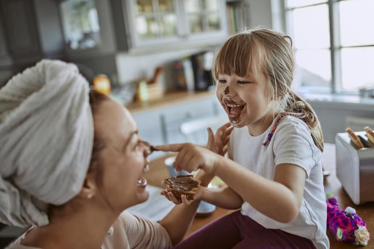 Фото №1 - 7 детских привычек, которые бесят родителей