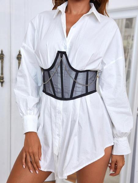 Фото №2 - Какова красота! 💔 Самые модные корсеты лета 2021