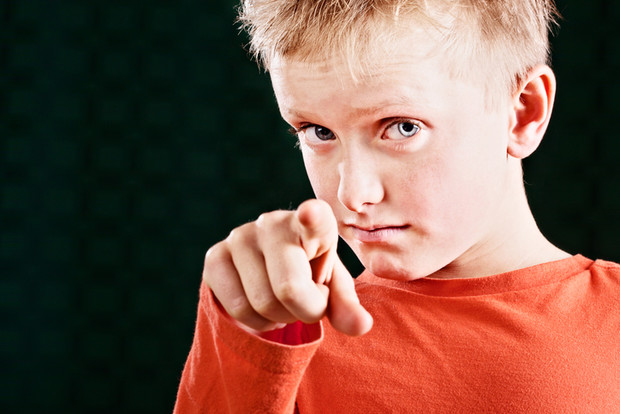 Фото №1 - Отсутствие авторитетов в поведении ребенка