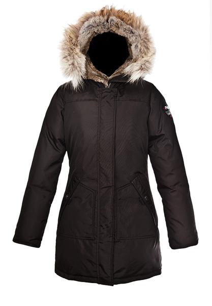 Женская зимняя куртка Pajar, 57 990 р. (Podium Market)