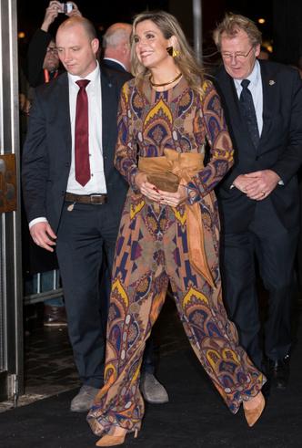 Фото №6 - Стильная Максима: 5 модных правил королевы Нидерландов