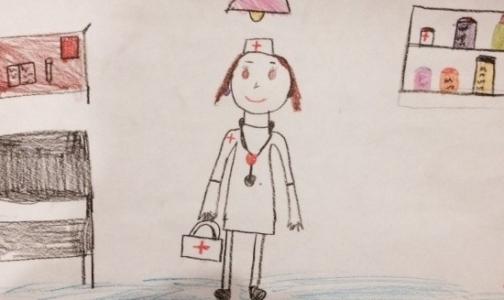Фото №1 - В Петербурге назвали имена лучших детских врачей