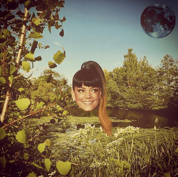 Фото №13 - Звездный Instagram: Сказки леса