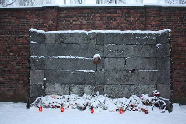Фото №7 - Общежитие смерти на польской земле
