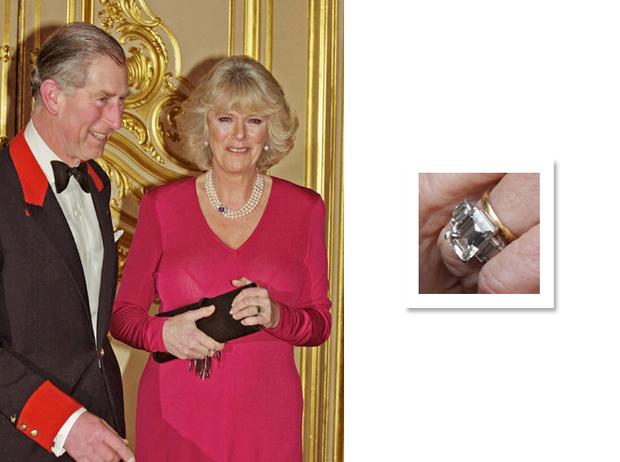 Фото №11 - Помолвочные кольца Виндзоров: проклятый рубин, кармический сапфир и порочный изумруд