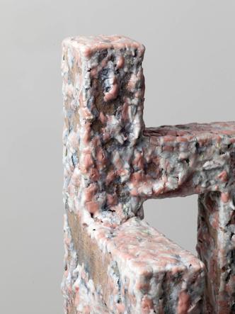 Фото №4 - В галерее ART & BRUT пройдет выставка Ирины Разумовской