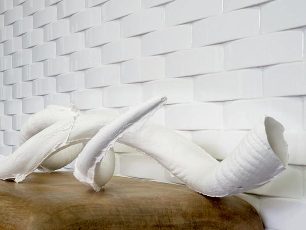 Фото №53 - Дизайн ванной: 10 модных тенденций