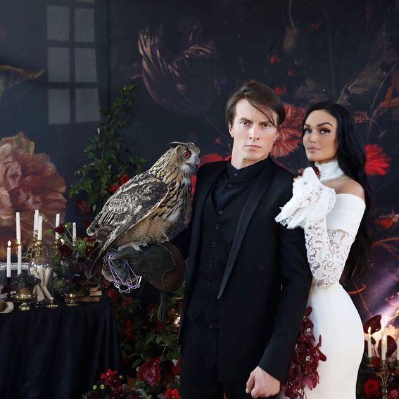 Фото №23 - Нюша, Меладзе, Пресняков и другие свадьбы 2017 года