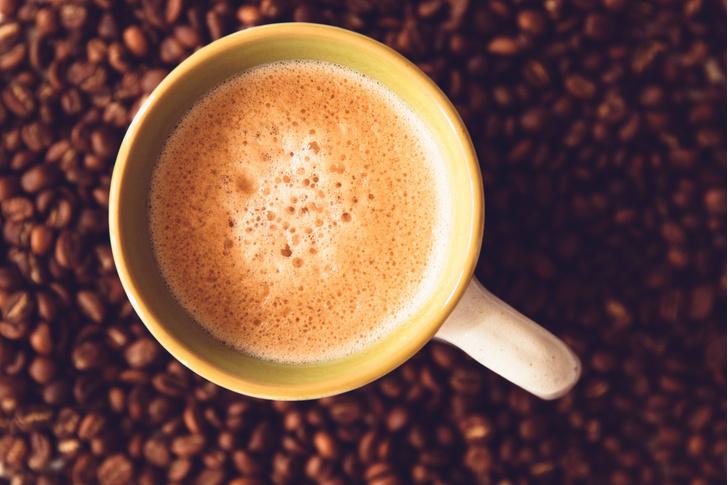 Фото №1 - Ученые оценили влияние кофе на риск рака печени
