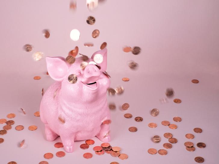 Фото №1 - Как накопить миллион рублей за 5 лет: советы инвестора