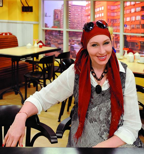 У Татьяны Васильевой диагностировали коронавирус