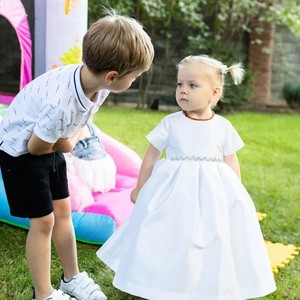 Фото №3 - Милота: 40 самых нежных и забавных фото звезд с детьми