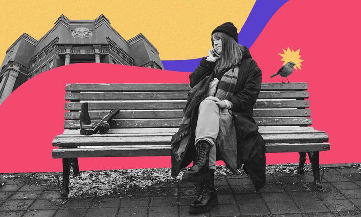 Фото №1 - Увидеть Уралмаш и стать счастливым: прогулка с театральным режиссером Таней Павловой