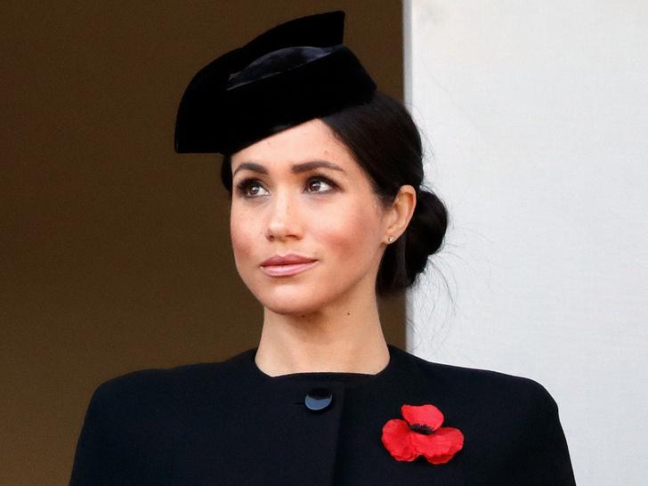 Фото №1 - Герцогиня Сказочница: чем Меган снова возмутила британцев