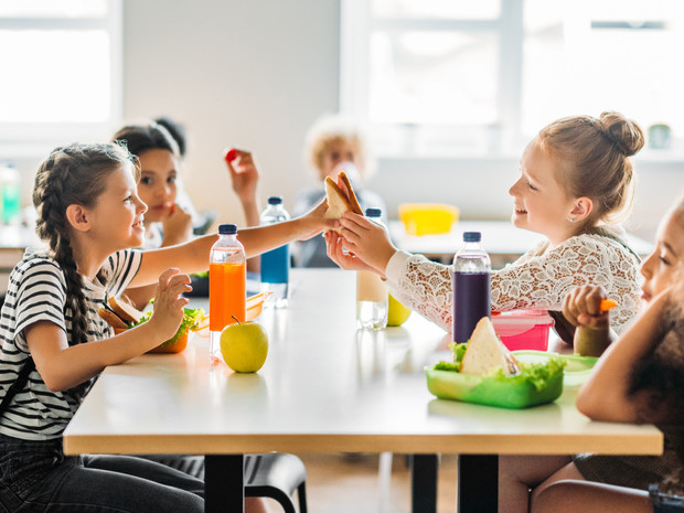 Фото №5 - Как помочь ребенку найти общий язык со сверстниками: советы педагога