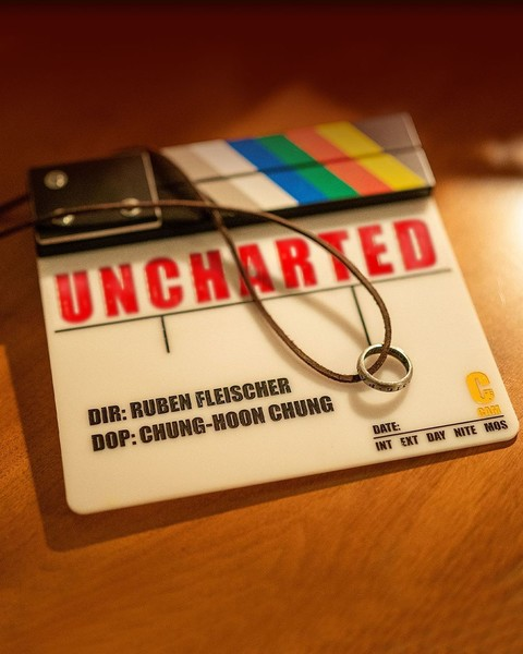 Фото №1 - «Неизведанное: Удача Дрейка» с Томом Холландом перенесли третий раз