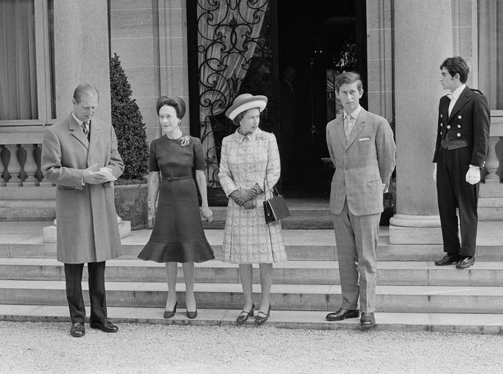 Фото №2 - Как прошла последняя встреча Елизаветы II и бывшего короля Эдуарда VIII