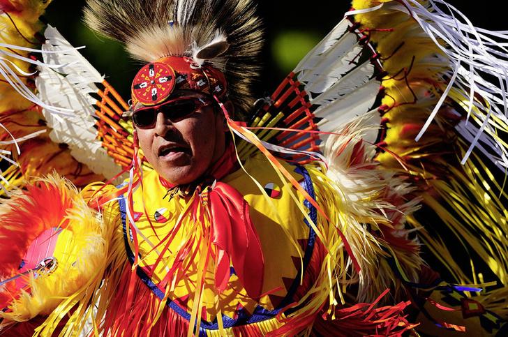 Фото №5 - Первые люди Америки