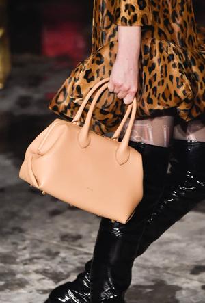 Фото №3 - Самые модные сумки осени и зимы 2020/21