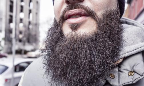 Фото №1 - Врач: зимой усы и борода превращаются в опасный «инкубатор» для бактерий